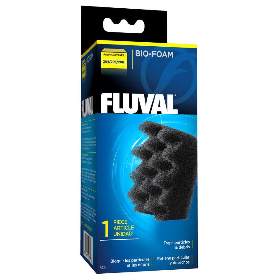 Fluval Bio-Foam+ 107/207 Filtermateriaal-1