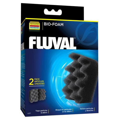 Fluval Fluval Bio-Foam+ 307/407 Filtermateriaal