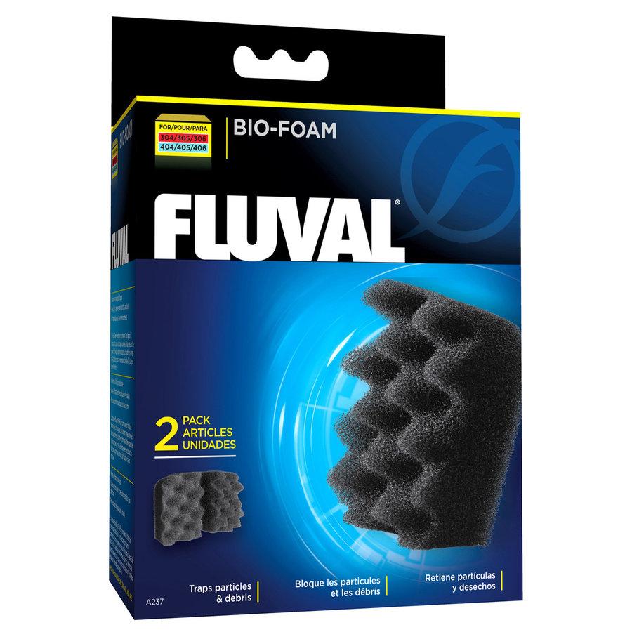 Fluval Bio-Foam+ 307/407 Filtermateriaal-1