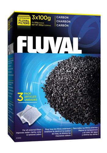Fluval Actieve Kool 300 g