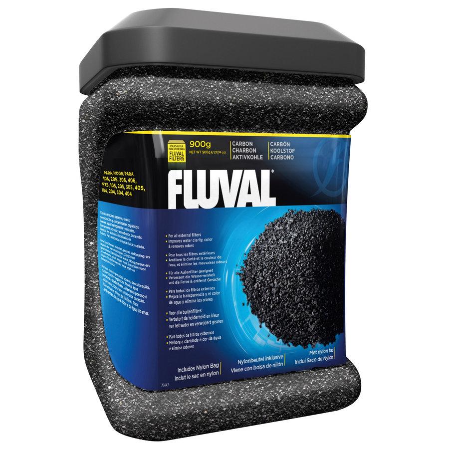 Fluval Actieve kool 900 g Filtermateriaal-1
