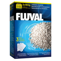 Fluval Ammoniak-verwijderaar 540 g Filtermateriaal