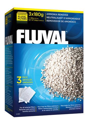 Fluval Ammoniak-verwijderaar 540 g