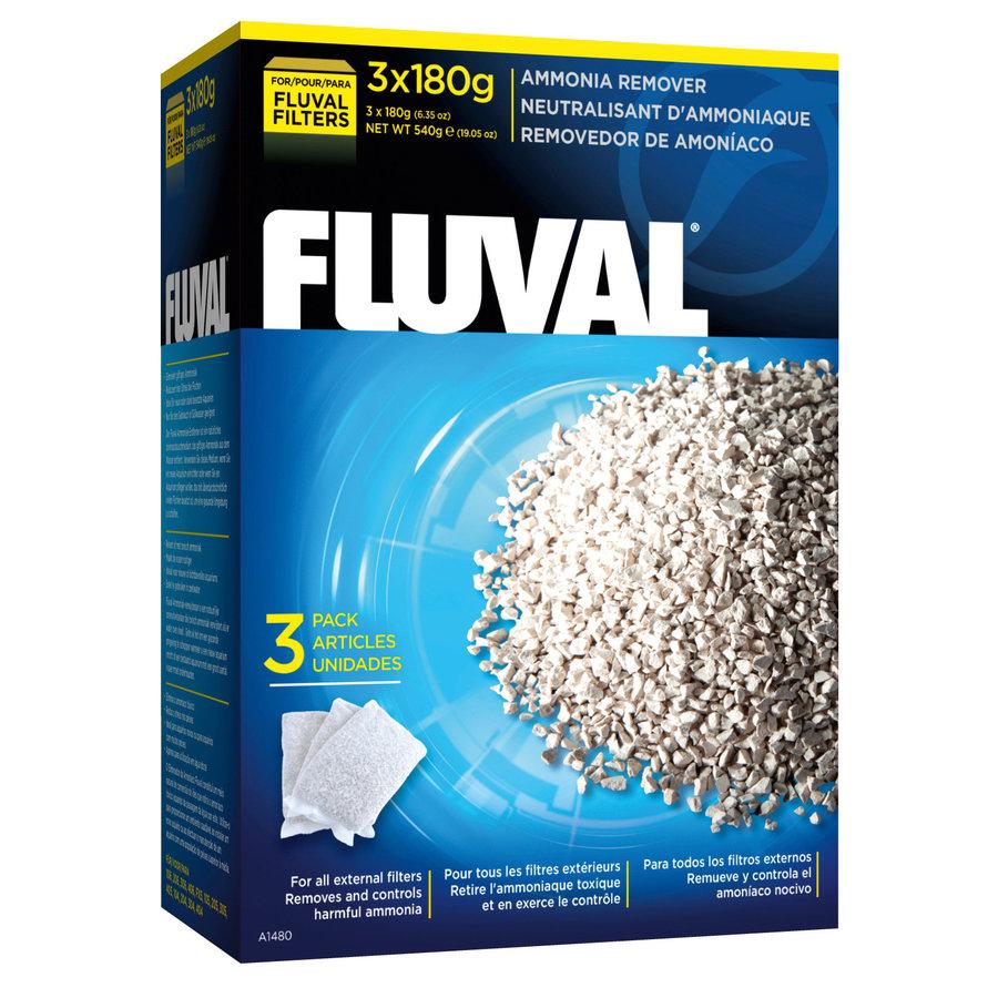 Fluval Ammoniak-verwijderaar 540 g Filtermateriaal-1