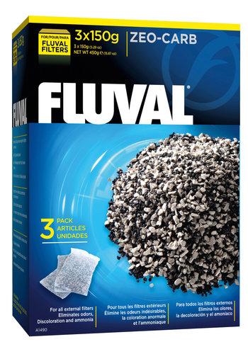 Fluval Zeo-Carb 450 g