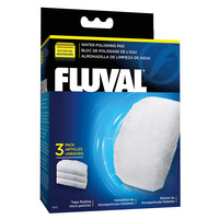 Fluval Quick-Clear 106/206, 107/207 Filtermateriaal