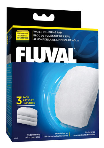 Fluval Quick-Clear 107/207