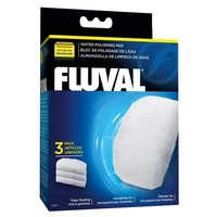 Fluval Quick-Clear 306/406, 307/407 Filtermateriaal