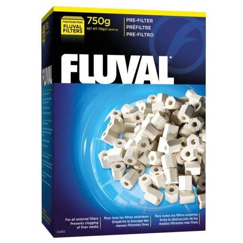 Fluval Fluval Voorfiltermateriaal 750 g