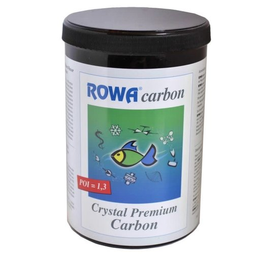 Rowa RowaCarbon 1000ml/500gr