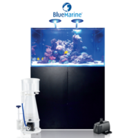 Blue Marine Reef 350 zwart complete set