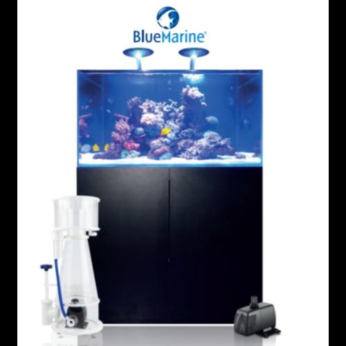 Blue Marine Blue Marine Reef 350 Zwart Complete Set