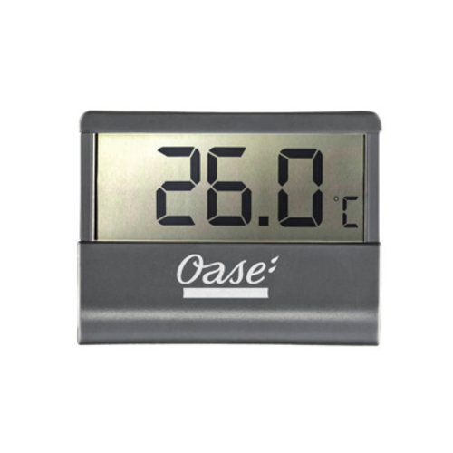 Zoetwater Thermometer