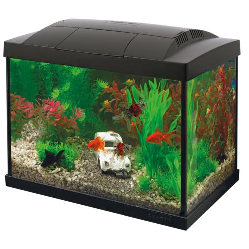 SuperFish SuperFish Start 20 Goldfish kit zwart