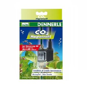 Dennerle Dennerle CO2 Magneetventiel