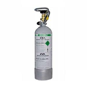 Dennerle Dennerle CO2 Hervulbare fles 2000 g