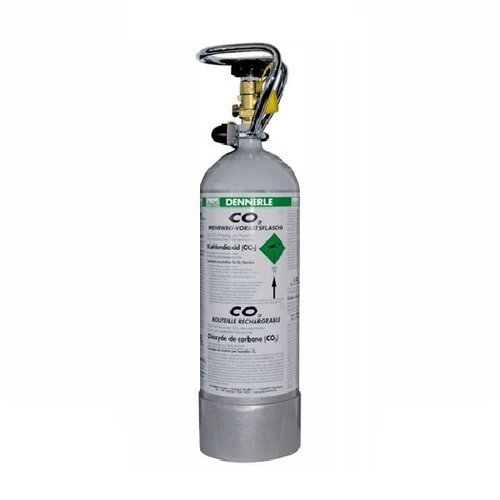 Dennerle Dennerle CO2 Hervulbare Fles 2000 gram