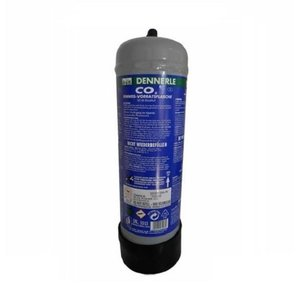 Dennerle Dennerle CO2 Wegwerpfles 1200 gram