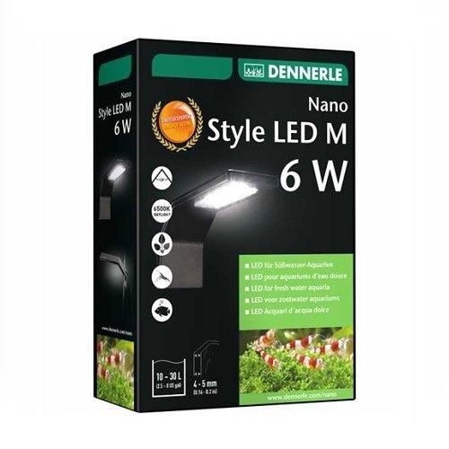 Dennerle Dennerle Nano Style LED M - 6 Watt