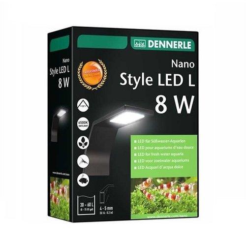 Dennerle Dennerle Nano Style LED L - 8 Watt