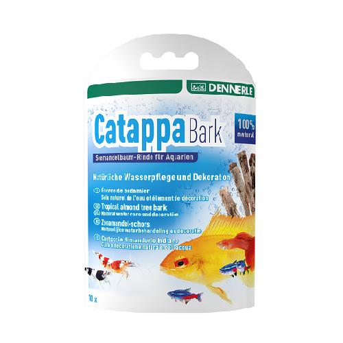 Dennerle Dennerle Catappa Barks 10 Stuks