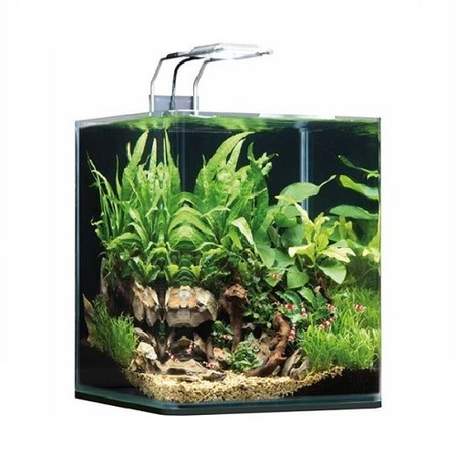 Dennerle Dennerle Nano Cube Complete+ Soil 20 L - Power LED 5.0