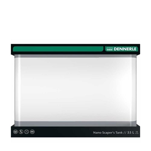Dennerle Dennerle Nano Scapers Tank 55 L