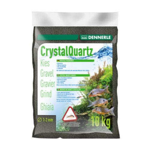 Dennerle Dennerle Kristal Grind Diamantzwart 1-2 mm 10 kg