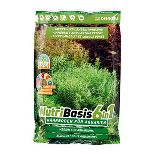 Dennerle Dennerle Deponitmix NutriBasis 6 in 1 - 9,6 kg