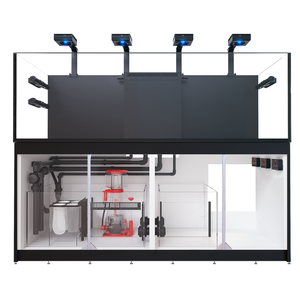 RedSea Red Sea Reefer 3XL 900 Deluxe System - Zwart