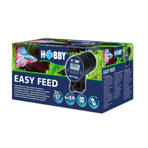 Hobby Hobby Easyfeed voederautomaat
