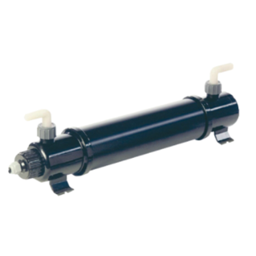 Deltec Deltec UV sterilizer 2 x 80W Type 802