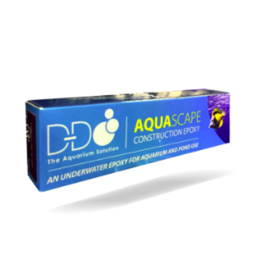 D-D D-D Aquascape Purple aquarium epoxy (coralline)