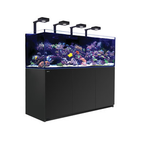 RedSea Reefer XXL 750 Deluxe System - Zwart