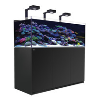 Red Sea Reefer XL 525 Deluxe System - Zwart
