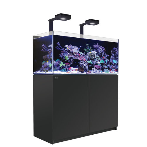 Red Sea Reefer 350 Deluxe System - Zwart
