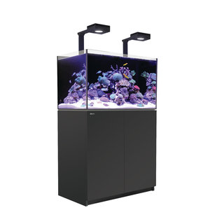 Red Sea Reefer 250 Deluxe System - Zwart