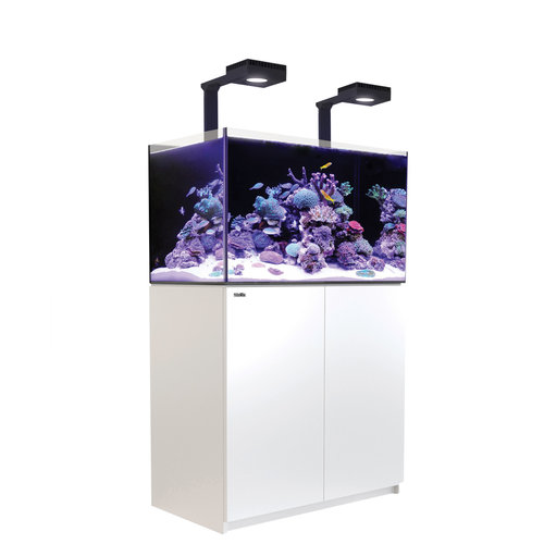 Red Sea Reefer 250 Deluxe System - Wit