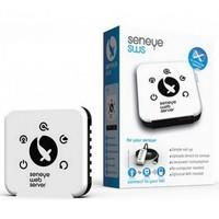 Seneye web server NL