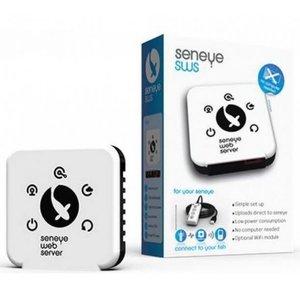 Seneye Seneye web server NL