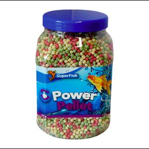SuperFish SuperFish Power pellet 2 liter