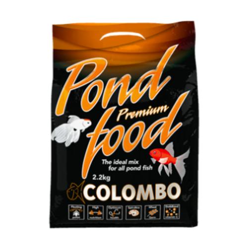 Colombo Colombo Pond food 2.2kg
