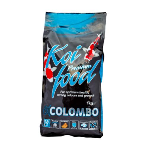 Colombo Colombo Koi small 1kg (3mm)