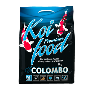 Colombo Colombo Koi small 3 kg (3mm)