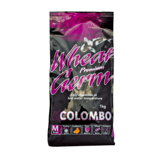 Colombo Colombo wheat germ small 1kg (3mm)