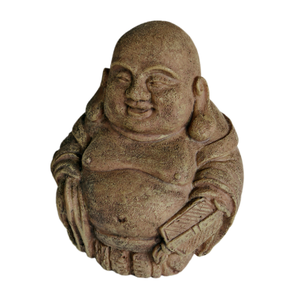 SuperFish Pond zen deco buddha