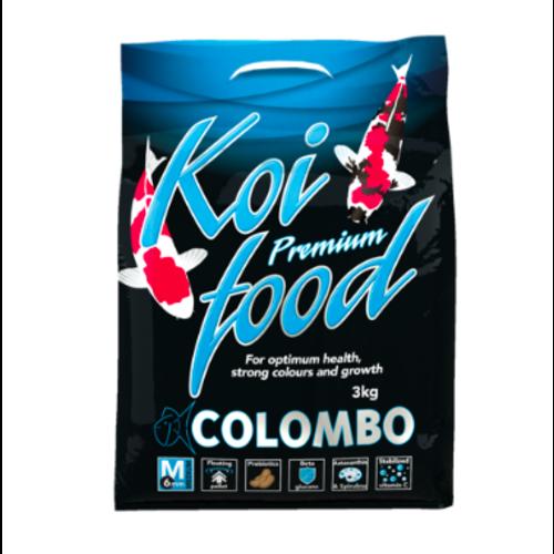 Colombo Colombo Koi medium 3kg (6mm)