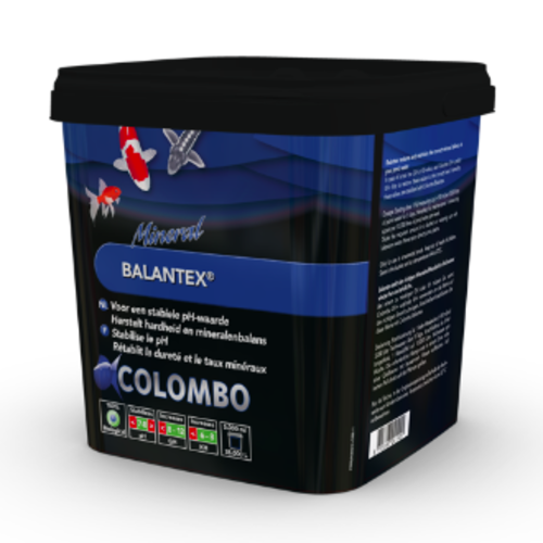 Colombo Colombo Balantex 5.000ml/35.000l