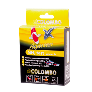 Colombo Colombo nh3 test