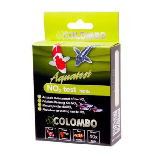 Colombo Colombo no2 test